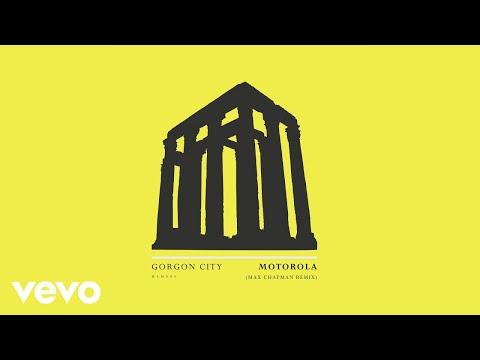 Gorgon City - Motorola (Max Chapman Remix)