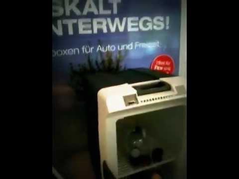 Auto Kühlschrank Waeco : Kühlbox auto lkw v und v coolfun cr von waeco liter inh