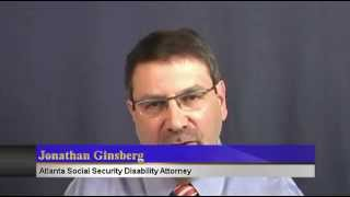 PTSD and Social Security Disability