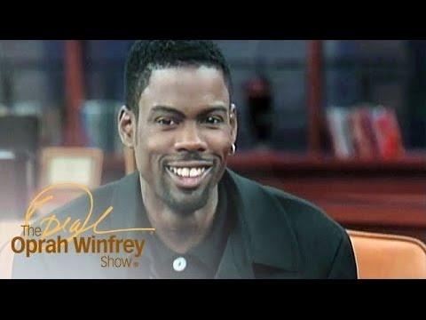Chris Rock's First Appearance | The Oprah Winfrey Show | Oprah Winfrey Network