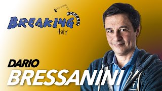 Breaking Italy Podcast Ep4 - Dario Bressanini