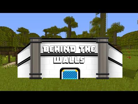 Behind the Walls! Episode 2- Mayan Hunt with Noctis Mori