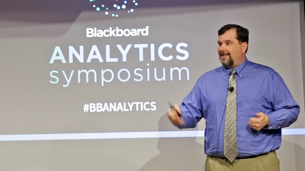 Libraries as laboratories of Student Success & Persistence using Blackboard  Intelligence