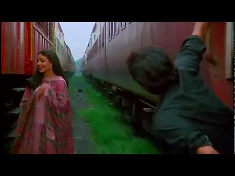 Mujhe Tum Yaad Karna Aur Mujhko Yaad Aana Tum - Kishore & Lata - Mashaal (1984) - HD