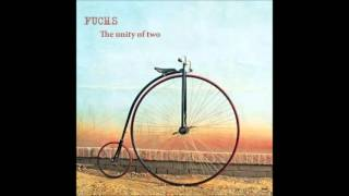 Fuchs - 12. When You Close Your Eyes