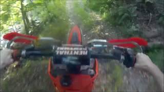 I90 Trails: 9-16-2017 KTM 250XC-W thumbnail