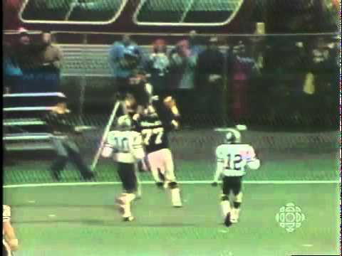 CFL 1976 Grey Cup The Catch.mp4