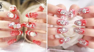 Nail Art Tutorial - The Best Nail Art Designs Compilation