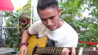 Oleh Oleh Cover Guitar