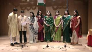 Group Song Vishwa Vinootana