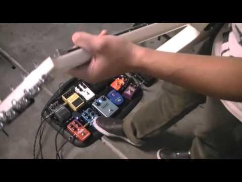 PDC-TV: Perf De Castro 2013 electric rig walkthrough