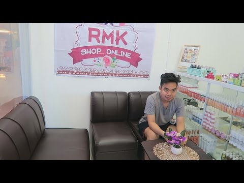 RMK's FIRST BOUTIQUE - Feb 25, 2017