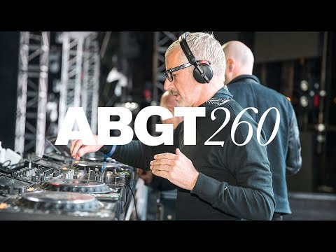 Group Therapy 260 With Above & Beyond And Tontario