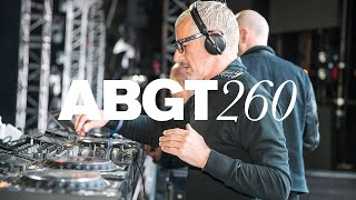 group therapy 260 with above beyond and tontario