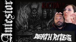 Christians React to  Antestor-Rites of Death !!! YouTube Videos