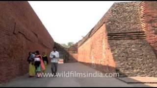 Nalanda University, Bihar