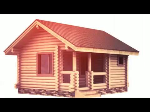 Срубы домов и бань на заказ 89203088962