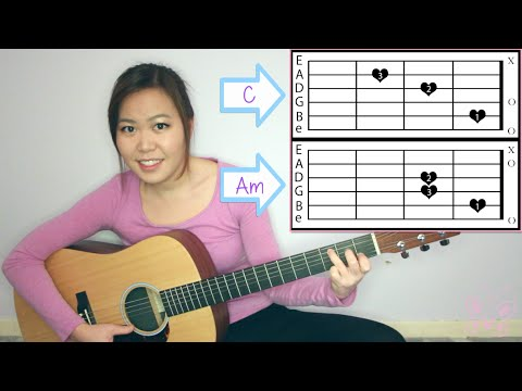 TMT #8: How To Transition Between Chords Faster - YouTube