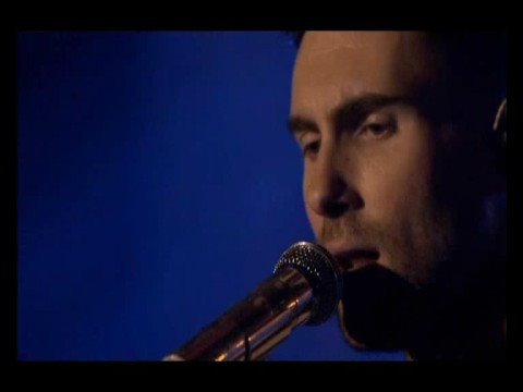 Little of your time - Maroon 5 - Live Cabaret