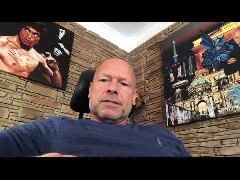 Meine Meinung zur ICH-GroKo! ♦ Michael Kuhr ♦ Kuhr Security Berlin