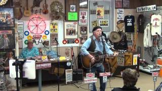 "Supe Granda ORIGINAL: ""Ode to Mel Bay"" LIVE on The ""Viva! NashVegas® Radio Show"""
