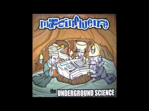 Mass Influence | The Underground Science | (1999)