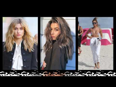 Hailey Baldwin  Fashion Model Directory