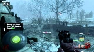 bo2 zombies origins mod menu fun