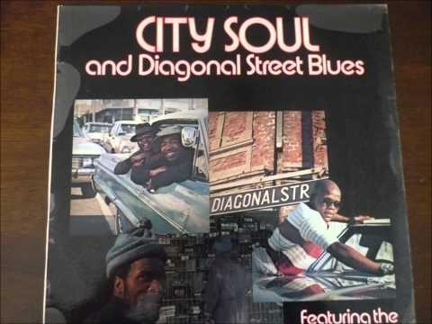 Soul of the City - City Soul
