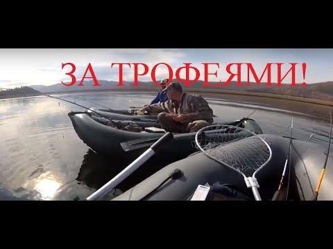 Рыбалка на Озере в сердце Алтая.Теньга.окунь и щука. ч1