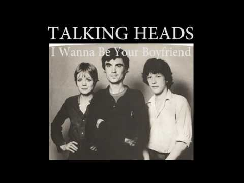 Talking Heads - I Wanna Be Your Boyfriend (Ramones cover)