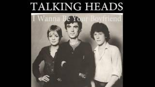 """Talking Heads live at Jabberwocky, Syracuse NY, January 26 1977 """"I ..."""
