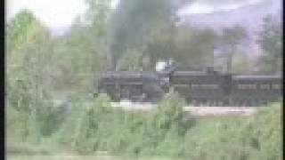 steam train repost nw 1218 3 runbys