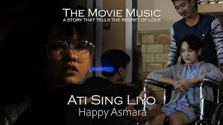 Download lagu Happy Asmara - Ati Sing Liyo (Official Music Video)