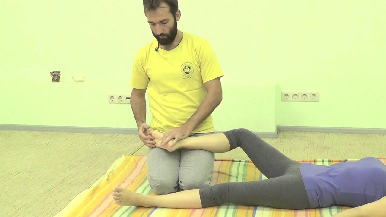 Смотреть видео онлайн полный тайский массаж — img 7