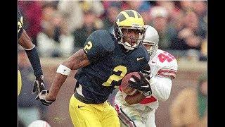 Best Michigan Football Moments