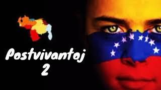 Postvivantoj 2 (Survivors 2) #Esperanto #Venezuela #EsperantoLives