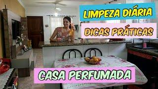 🔥SOLUÇÃO: CASA LIMPA E ORGANIZADA TODOS OS DIAS #DICASDOMÉTICAS #TRUQUESDELIMPEZA