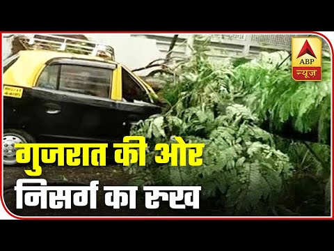 Cyclone Nisarga: After Maharashtra, Gujarat Braces For Impact | Matrabhumi | ABP News