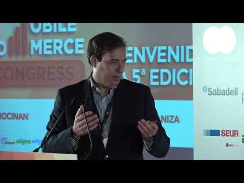 Mobile Commerce Congress: Mesa Redonda Omnichannel