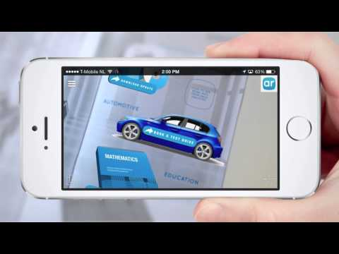 Layar - GIFs, Animations and More Come to the Layar Creator