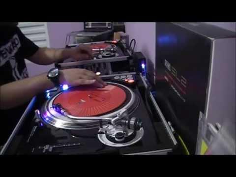 Davi DB Big Tunes Set Drum N Bass - Brazilian DJ