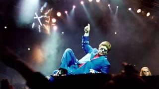Elton John LIVE - I