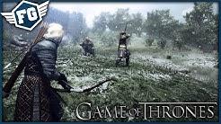 Game of Thrones [Hra o Trůny] - Nevhodné Vtípky
