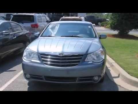 Pre-Owned 2007 Chrysler Sebring Sdn Orangeburg SC
