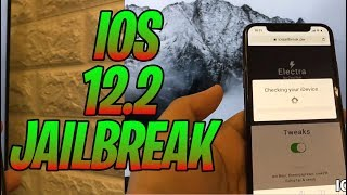 iOS 12.2 Jailbreak 😍 [PANGU] PUBLIC Release! Get iOS 12.2 Jailbreak for all iDevices