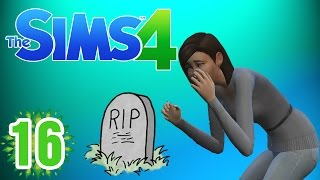 """R.I.P!! """"Sims 4"""" Ep.16"""