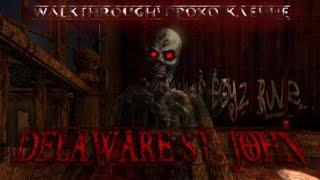 Delaware St John: The Curse of Midnight Manor - Прохождение (1) Участь вандалов