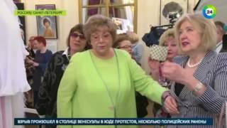 Главная иностранка советской эстрады: Эдита Пьеха отмечает юбилей - МИР24