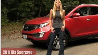 Kia Sportage 2011 Videos